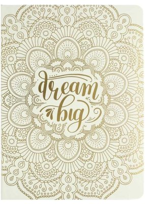 Paper House Journal Dream Big Lined