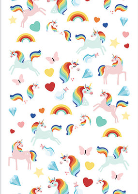 Paper House Stickers Micro Unicorns