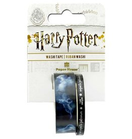 Paper House Washi Harry Potter Patronus
