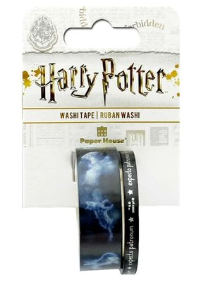Paper House Washi Harry Potter Patronus