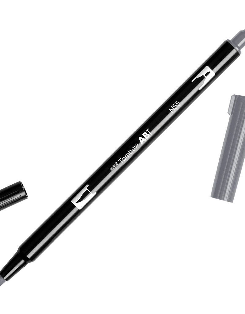 Tombow Tombow Brush Pen Dual Tip Neutrals