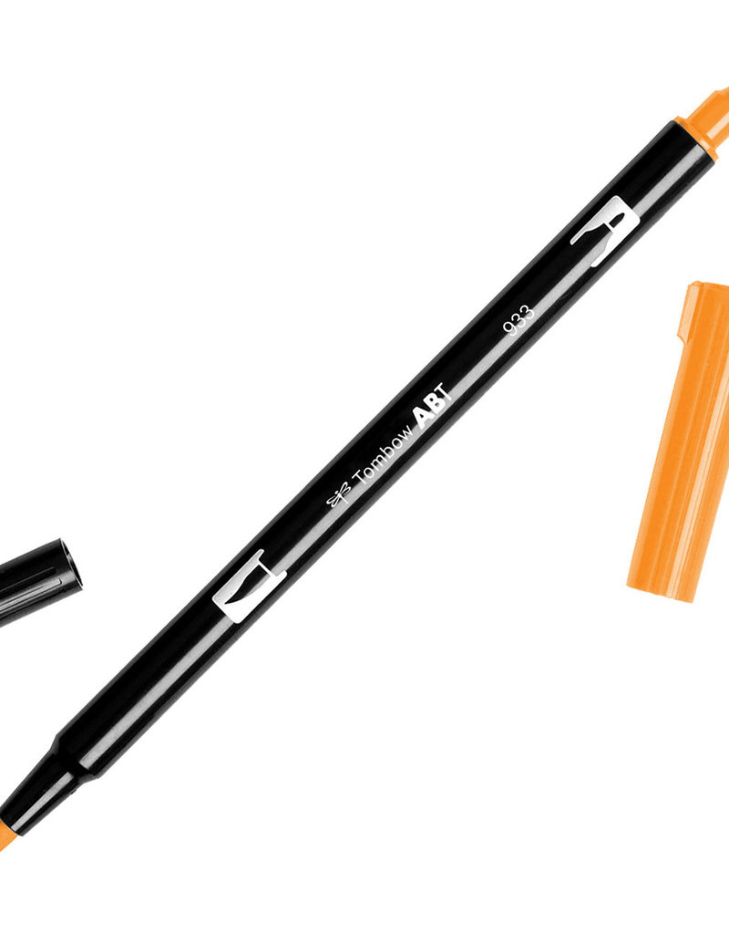 Tombow Tombow Brush Pen Dual Tip