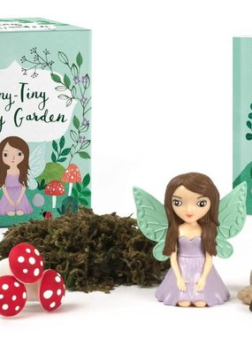 Hachette Teeny Tiny Fairy Garden