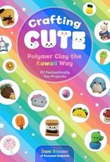 Hachette Crafting Cute