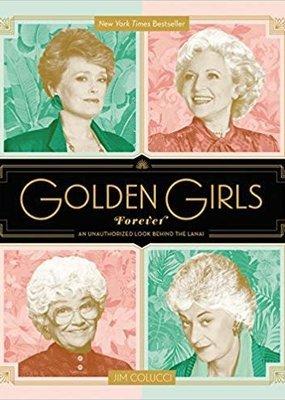 Harper Collins Golden Girls Forever