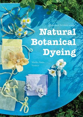 Ingram Natural Botanical Dyeing