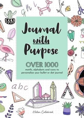 Ingram Journal With Purpose