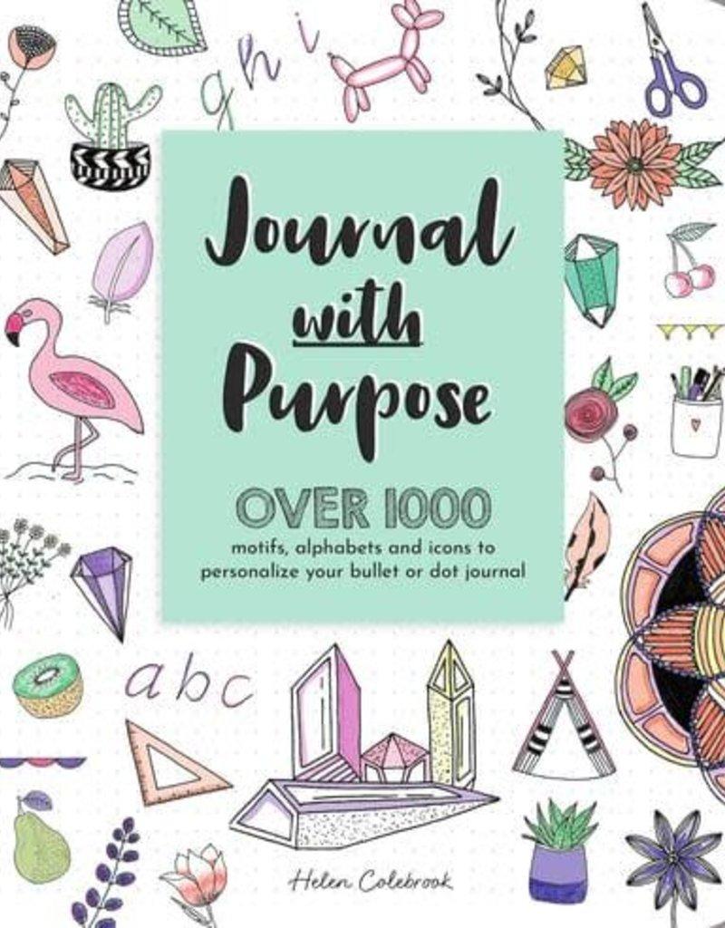 Ingram Journal With Purpose