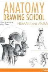 Ingram Anatomy Drawing School