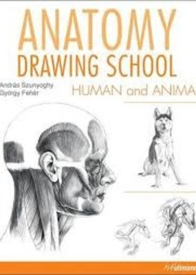 Ingram Anatomy Drawing School