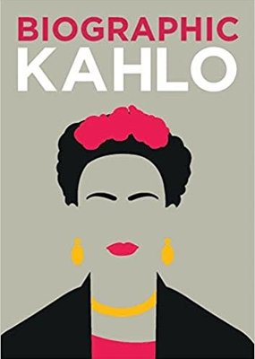 IPG Biographic Kahlo