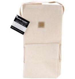 Mark Richards Lunch Bag Canvas Natural