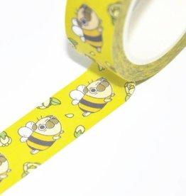Noristudio Washi Pug Bee