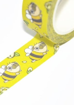 Noristudio Washi Pug Bee