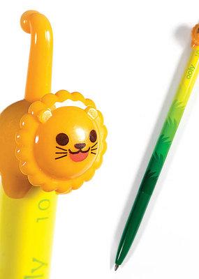 Ooly Pen Roaring Lion