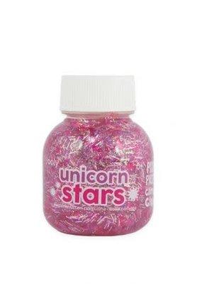 Ooly Pixie Paste Glitter Glue Unicorn Stars