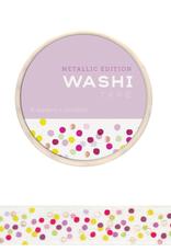 Girl of All Work Washi Confetti