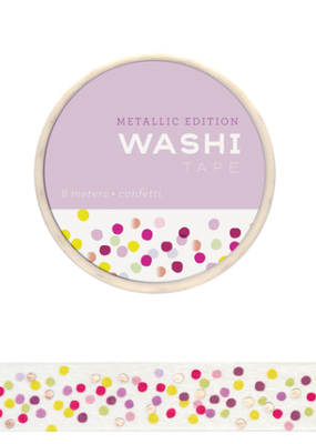 Girl of All Work Washi Confetti