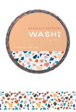 Girl of All Work Washi Mosaic