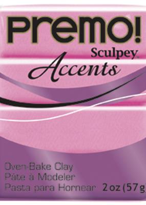 Sculpey Sculpey Premo Accents 2oz.