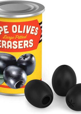 Fred Olive Erasers