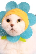 Kitan Club Blind Box Cat Cap Flower