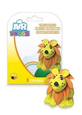 Mini Air Dough Pack Lion