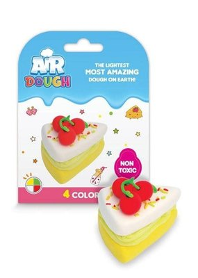 Mini Air Dough Pack Cake