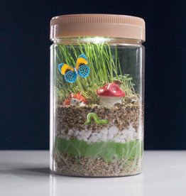 hapi nest Terrarium Night Light Kit