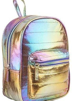 3C4G Cosmic Rainbow Mini Backpack
