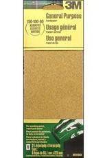 3M Sandpaper Assorted Pack