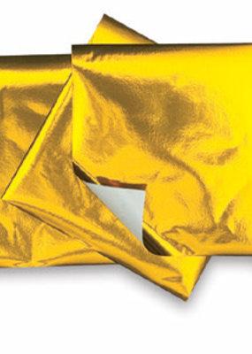 Aitoh Origami Paper Gold Foil
