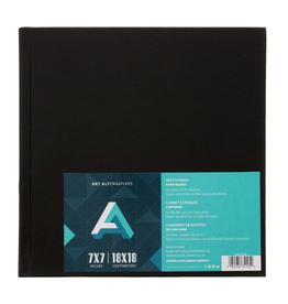 Art Alternatives Sketch Book Hard Bound 7 X 7