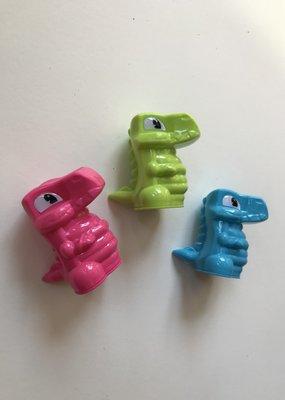 collage Dinosaur Sharpener