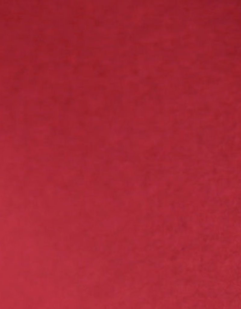 Barefoot Fibers 1mm Wool Felt 8x12 Sheets Pinks, Reds & Oranges