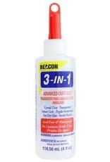 Beacon Beacon 3 In 1 Glue 4oz