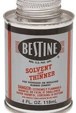 Best-Test Bestine Thinner 16 Ounce