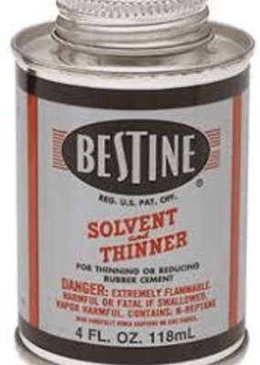 Best-Test Bestine Thinner 16 Ounce