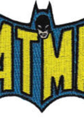 C & D Visionary Patch Batman Cape Logo
