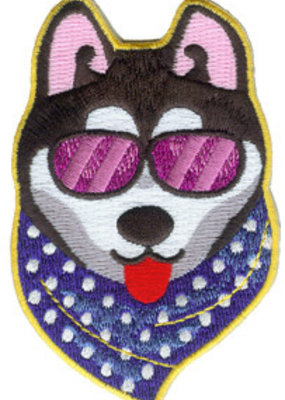 C & D Visionary Patch Cool Dog