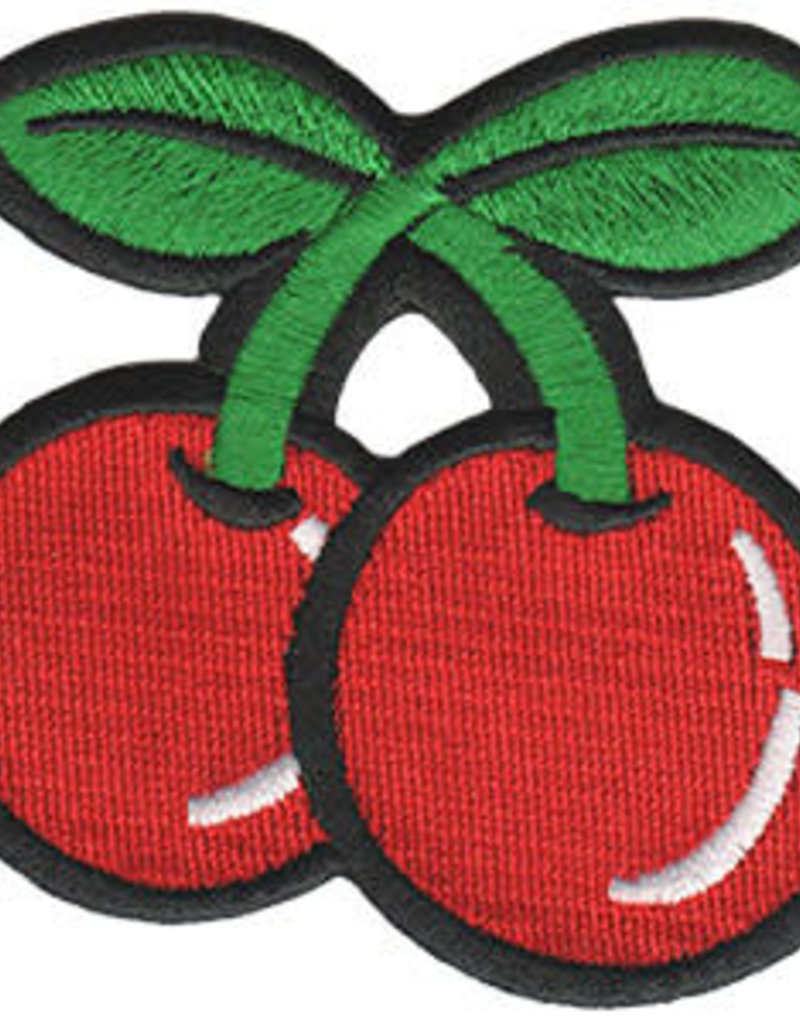 C & D Visionary Patch Cherries