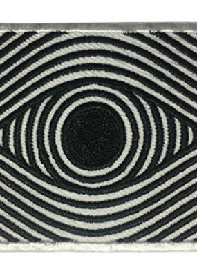 C & D Visionary Patch Illusion Eye