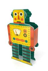 Notes & Queries Card Robot