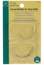 Collins Collins Quilters Curved Needles
