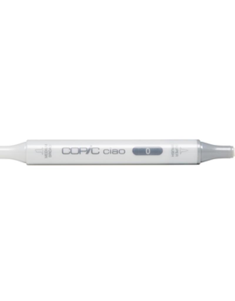 Copic Copic Ciao 0 Colorless Blender