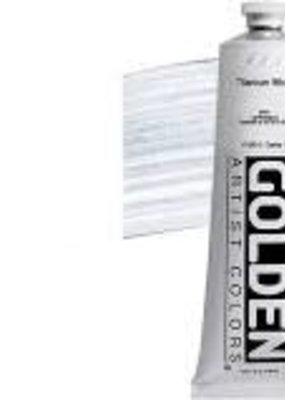 Golden Golden Heavy Body Acrylic Titanium White 5 Ounce