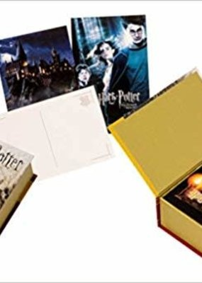 Simon & Schuster Harry Potter Postcard Collection