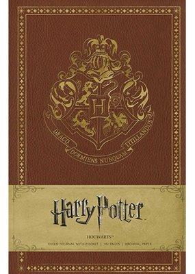 Simon & Schuster Journal Harry Potter Hogwarts