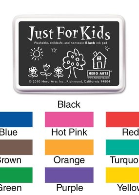 Hero Arts Just For Kids Ink Pads