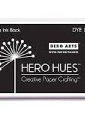 Hero Arts India ink Black Ink Pad